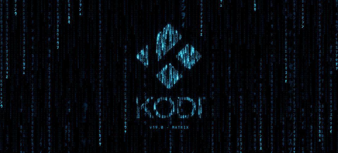 小米电视安装 KODI 播放器