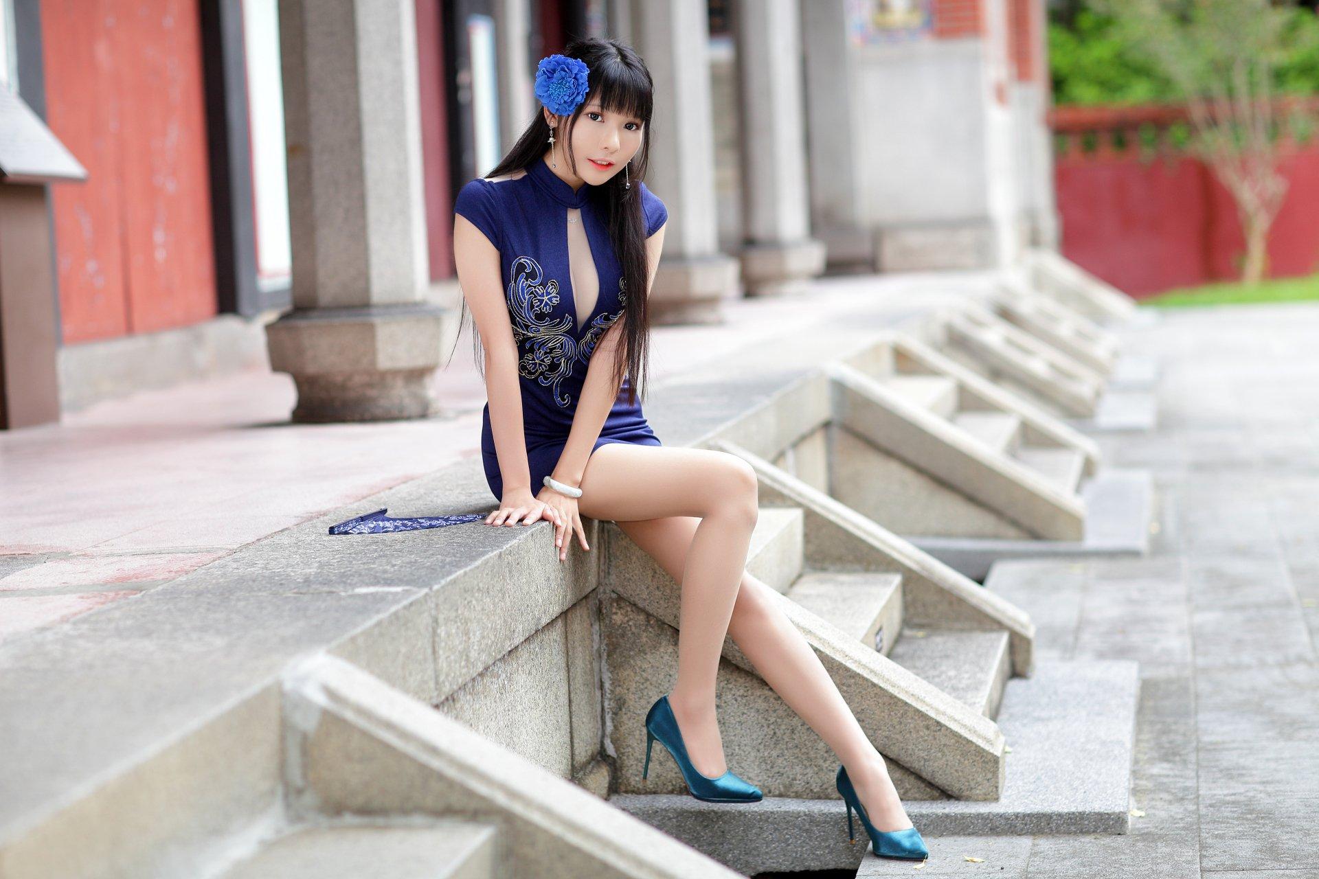 美女-3840x2560